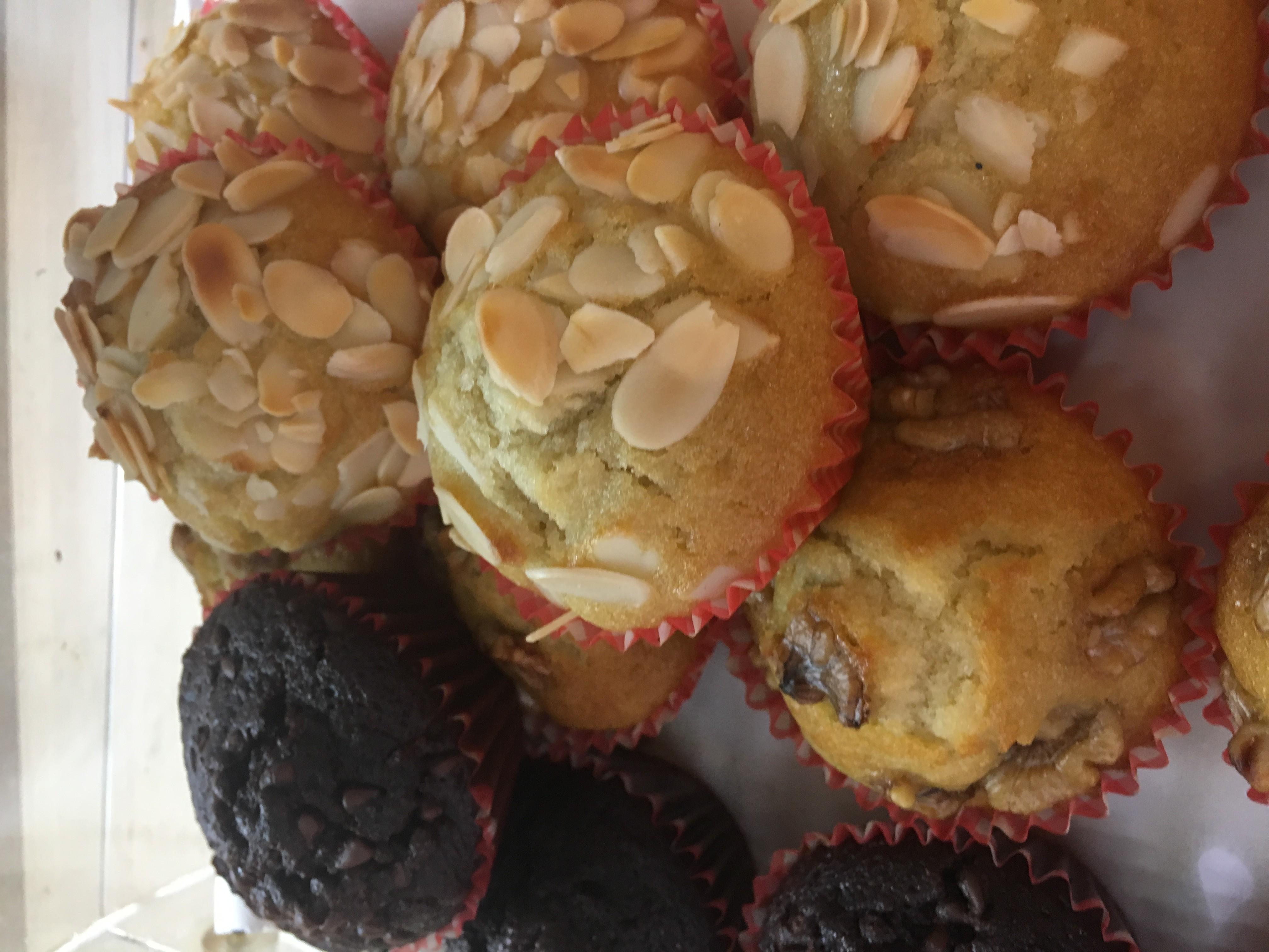 Mini Muffin 小瑪芬 20 pcs
