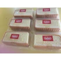 Butter cake 牛油蛋糕 Retangle
