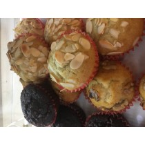 Mini Muffin 20 pcs