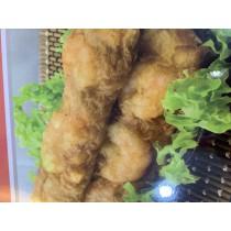 Shrimp Roll  虾卷  4 pcs